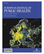 European Journal on Public Health