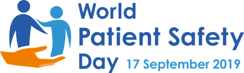 World Patient Safety Day 17Sept2019