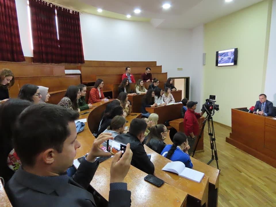 EUPHW Albania public health