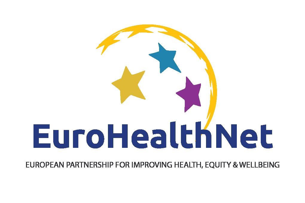 EuroHealthNet Logo