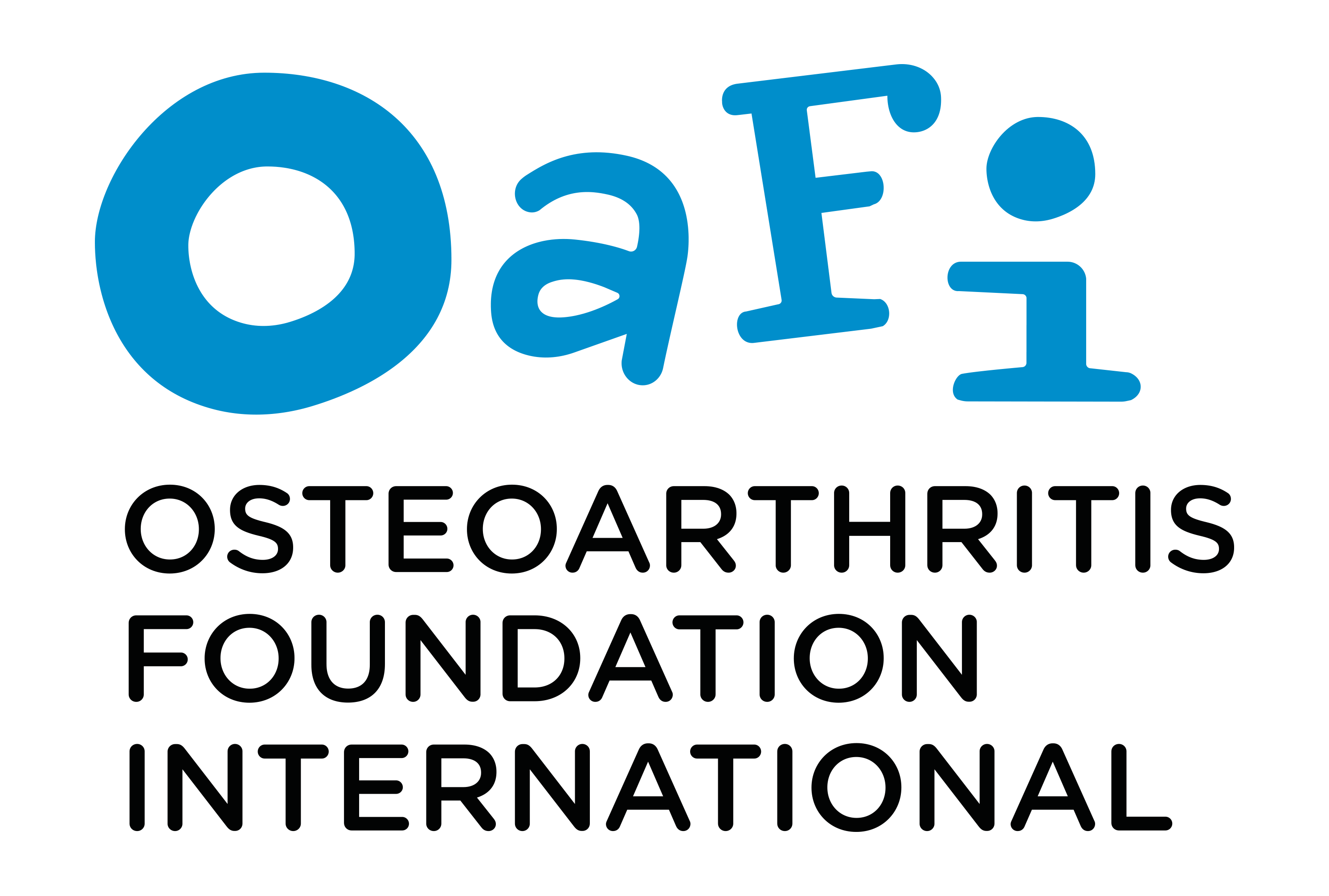 Osteoarthritis Foundation International