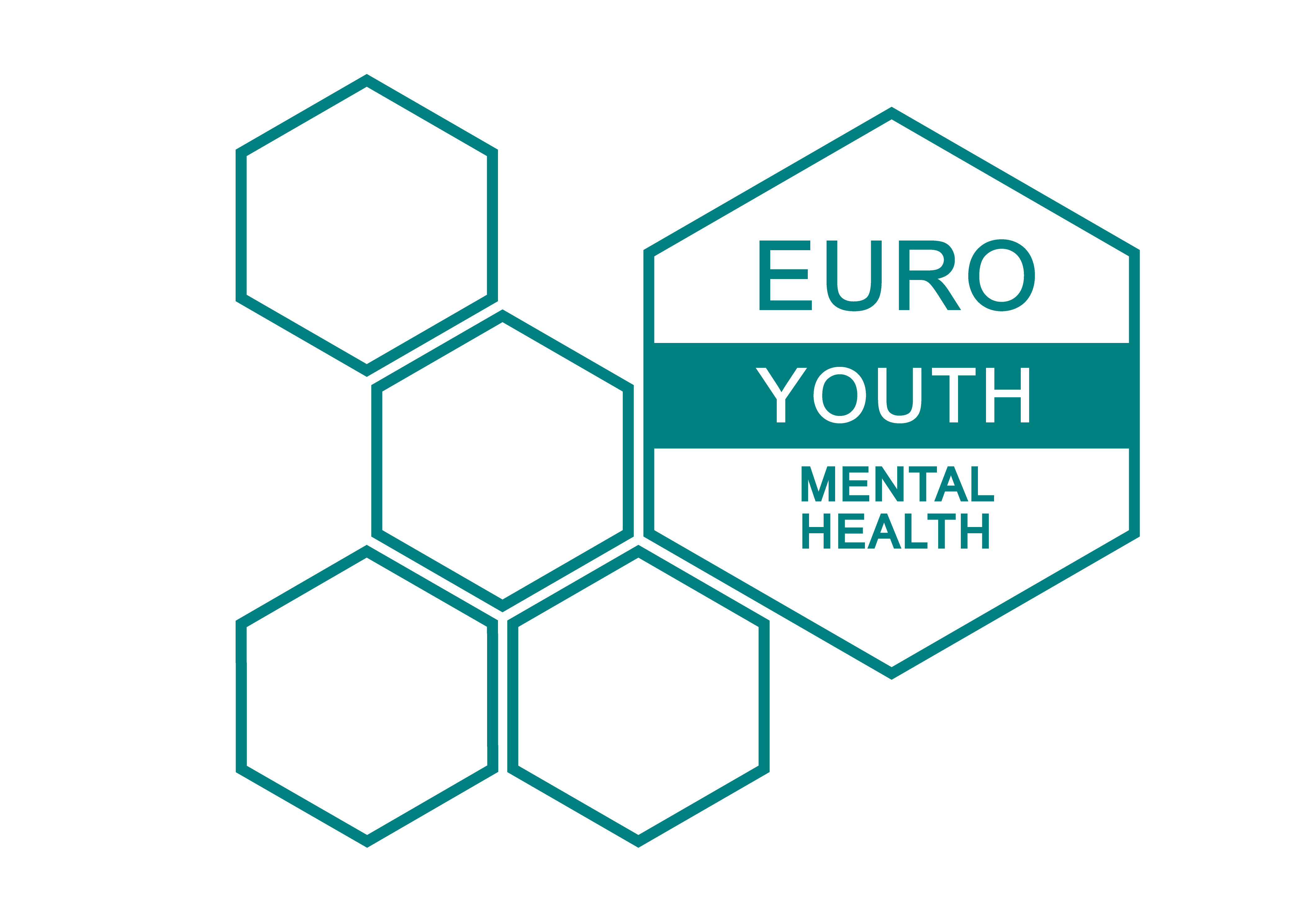 Euro Youth Mental Health (EYMH) logo
