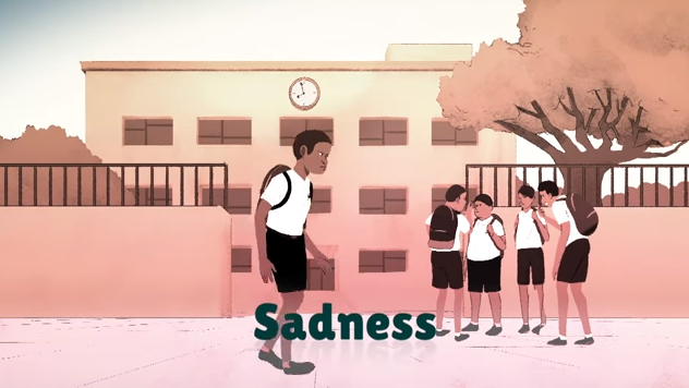 Depression in adolescents - video (Source: WHO)