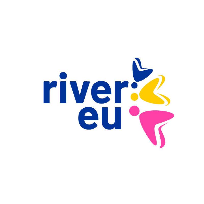 RIVER EU logo