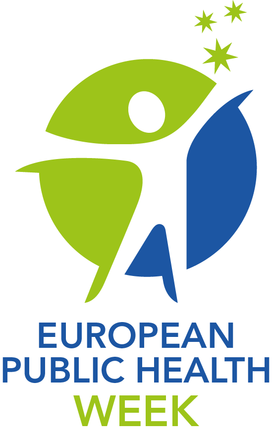 European Public Health Week logo