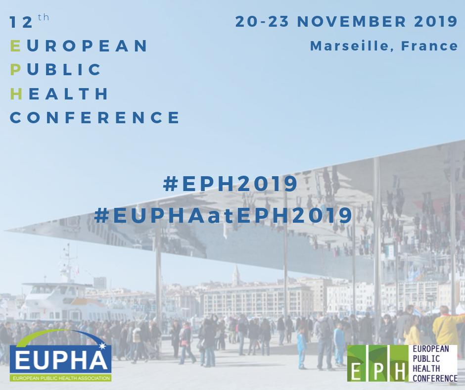 EUPHAatEPH2019