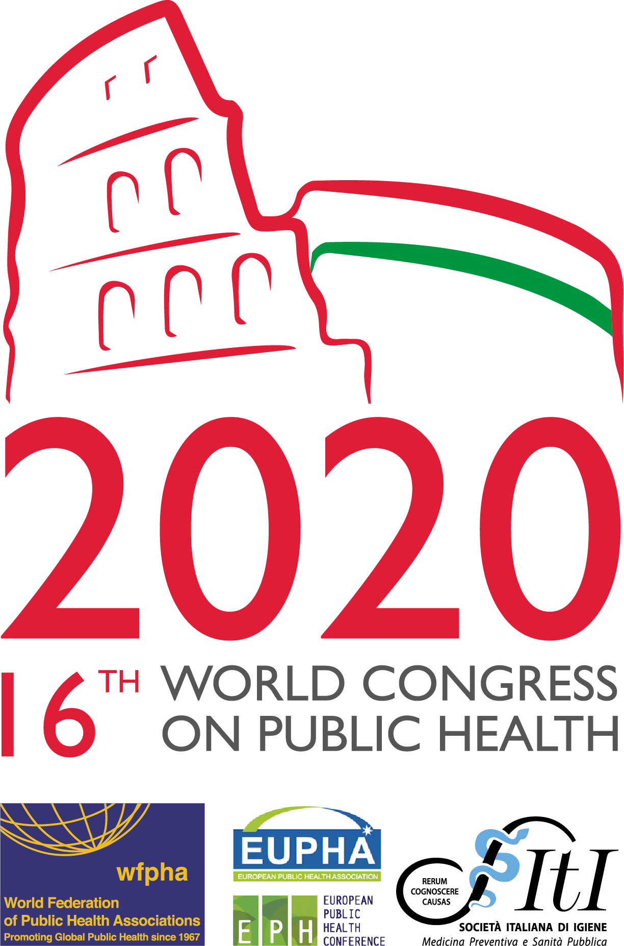 World Congress on Public Health 2020