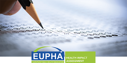 EUPHA Health Impact Assessment Section