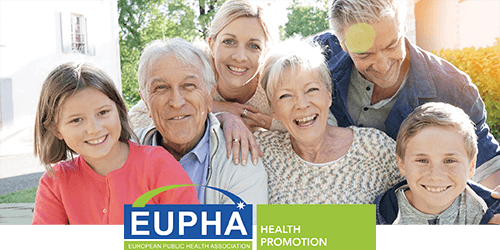 Health Promotion Section of EUPHA