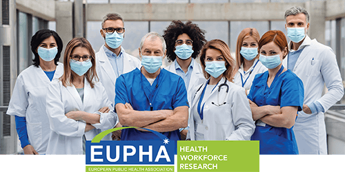 Health Workforce Research Section of EUPHA