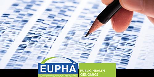 Public health genomics Section of EUPHA