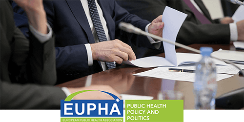 Public health policy and politics Section of EUPHA