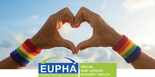 Sexual and gender minority health Section of EUPHA