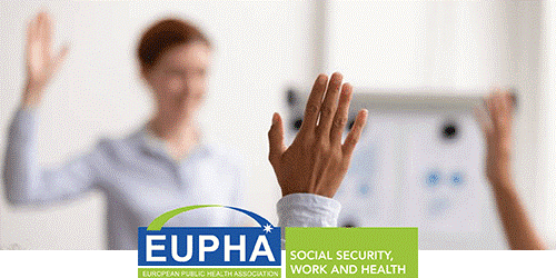 Social security work and health Section of EUPHA