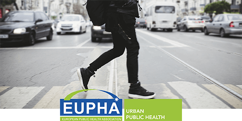 Urban Public health Section of EUPHA